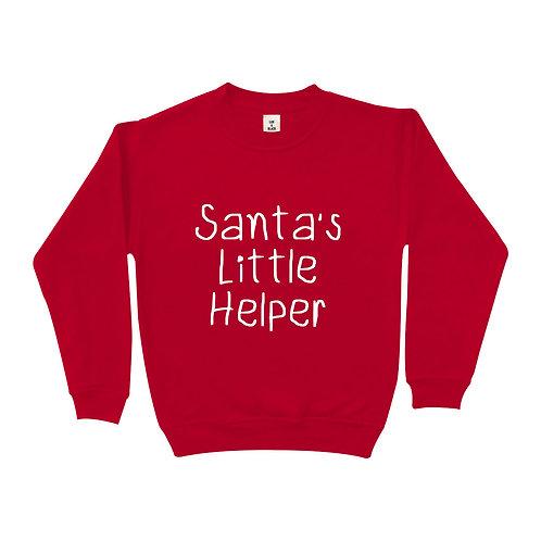 Kids- Santa's Little Helper