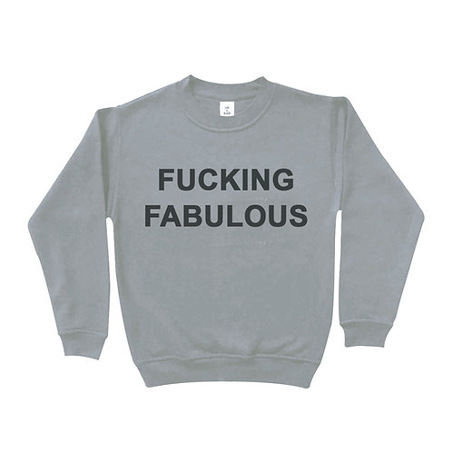 F*cking Fabulous