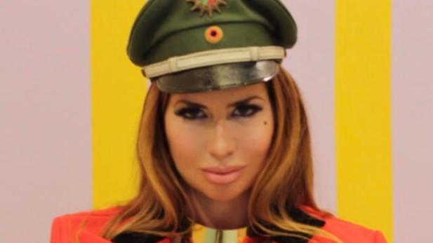 Alisa Daglio - Music Video Director