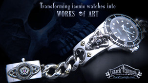 Dark Triumph - Watches & Jewelry