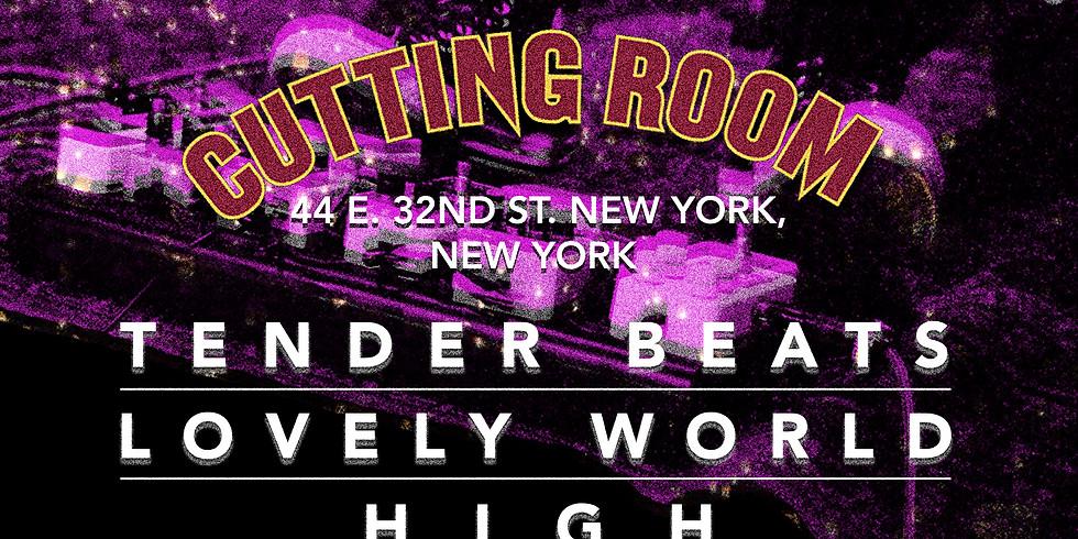 NYC Dark Spark Music Showcase