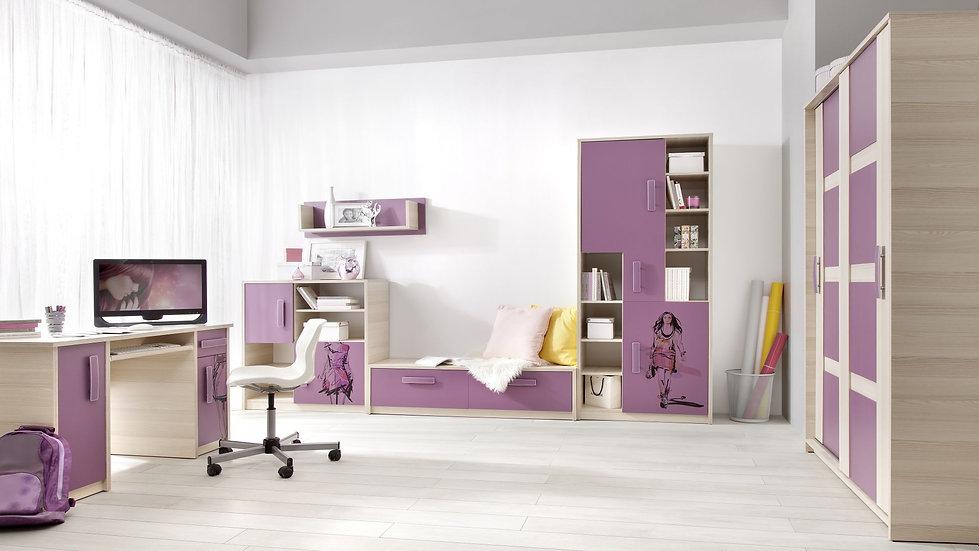Kinderzimmer Bregi 8