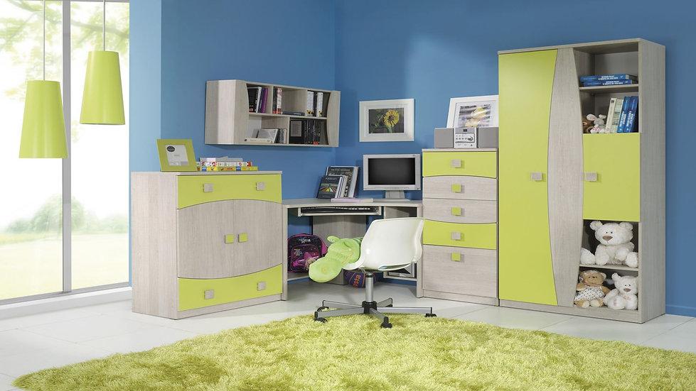 Kinderzimmer Tenus 3