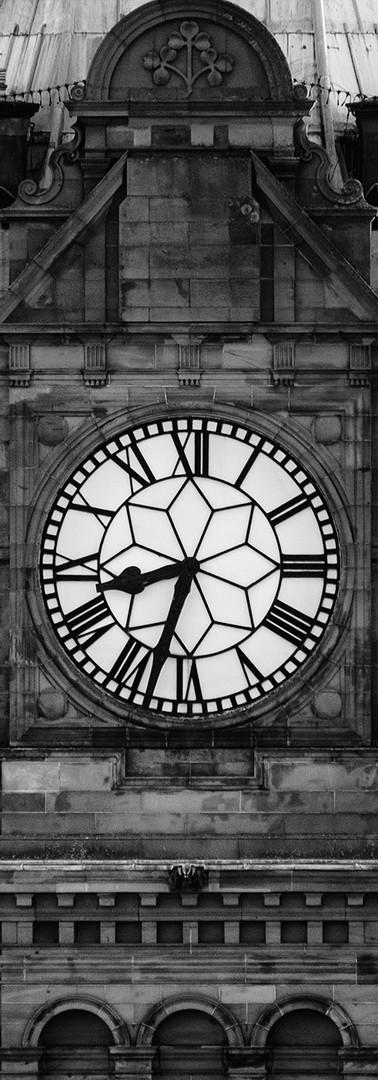 Balmoral Clock Tower