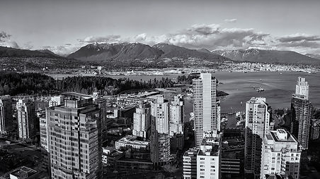 Vancouver City  - www.leewalkerphotograp
