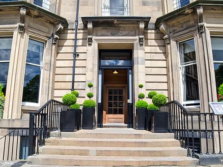 Hotel Photography - The Bonham Hotel, Edinburgh