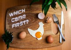 Breakfast Typography - Creative Photogra