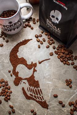 Skull Crusher Coffee