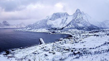 Mefjord, Norway - www.leewalkerphotograp