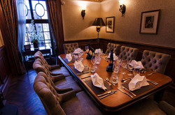 Private Dining - Intimate Events Space