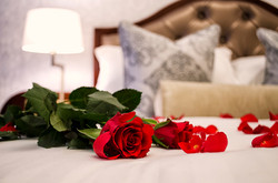 Special Occasion - Romantic Set-Up