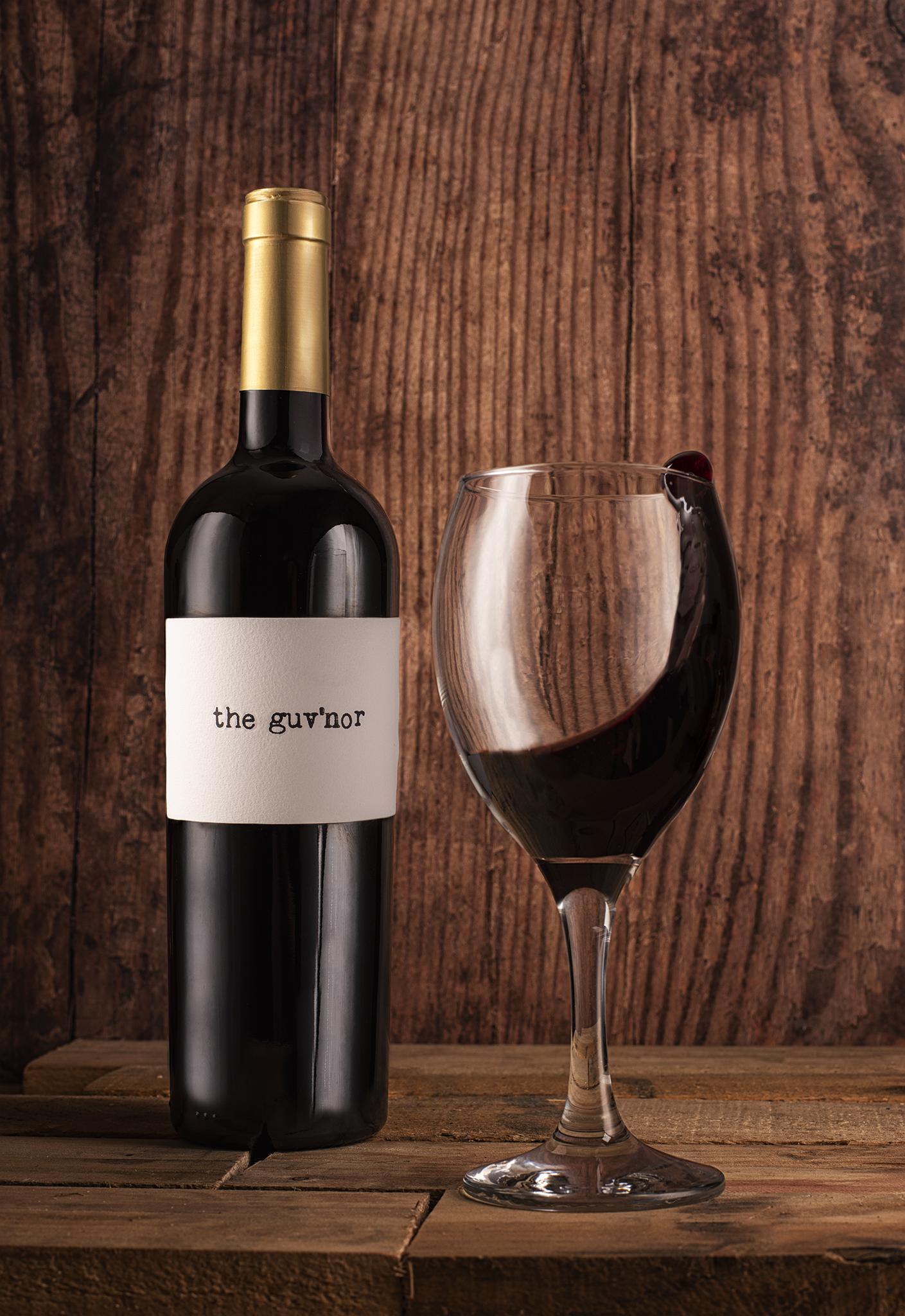 Guv'nor Wine