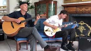 Andy Challen & Paul Tulloch