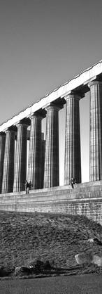 Scotland Monument, Edinburgh