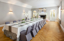 Events Space - Strathaven Hotel