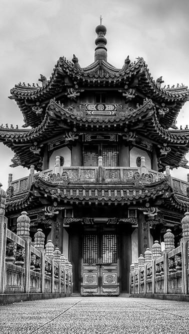 228 Monument in Taipei