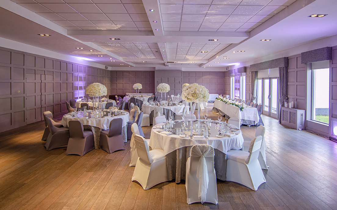 Wedding Venue - Strathaven Hotel