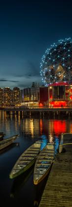 Telus Science Centre, Vancouver