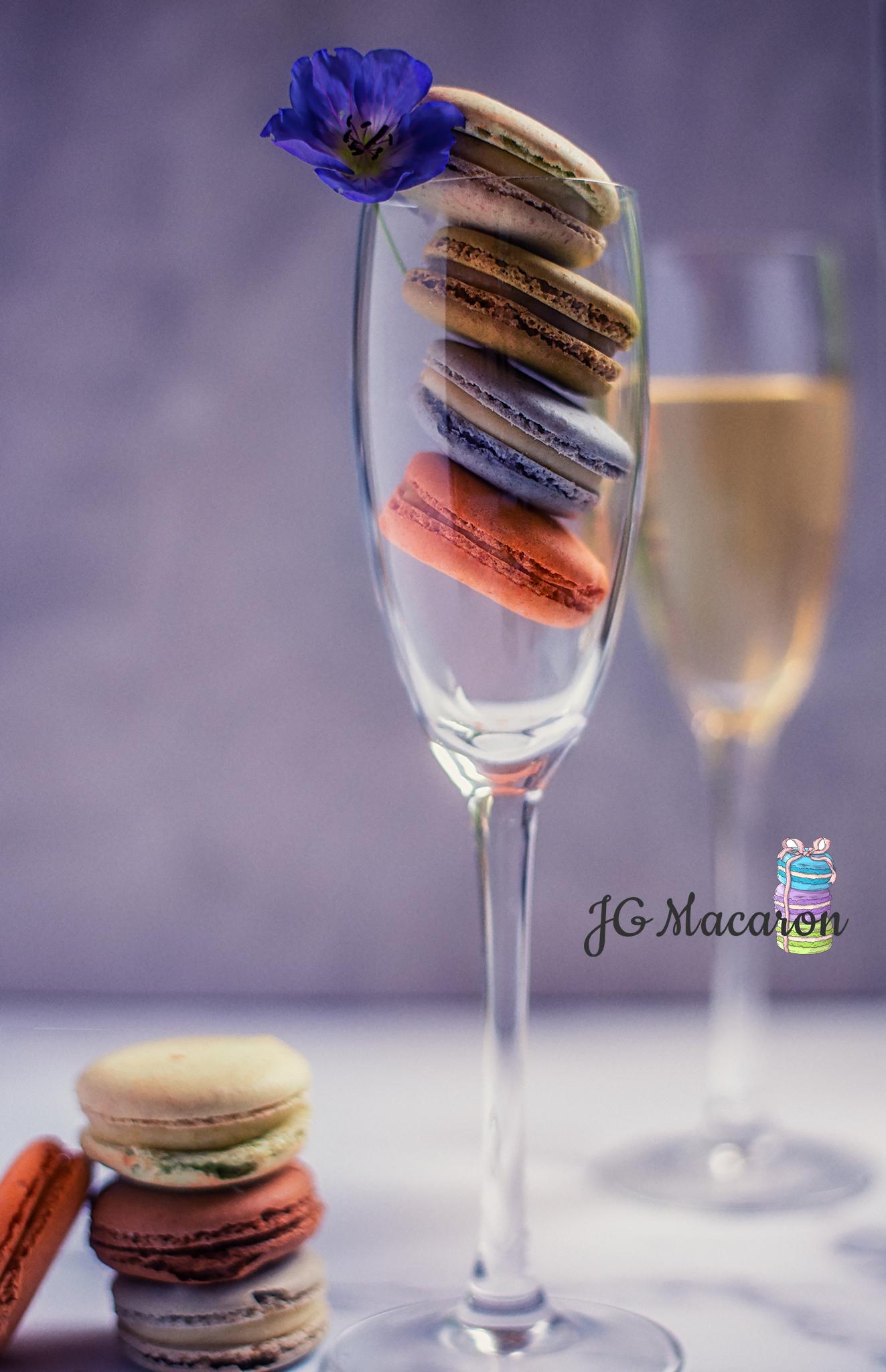 JG Macaron