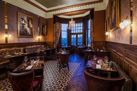Restaurant Hotel Photography