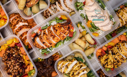 Healthy Living Fitness Kitchen