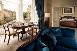 Hotel Suite - Luxury Accommodation