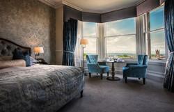 Luxury Accommodation - Hotel Photography