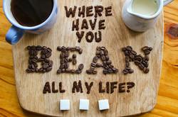Coffee - Creative Food Photography