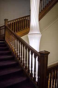 Residential Photography - Internal Stair