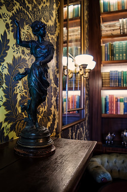 Boutique Hotel - Property Photography