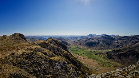Lake District, Cumbria Landscape - www.l