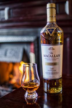 Macallan Whisky