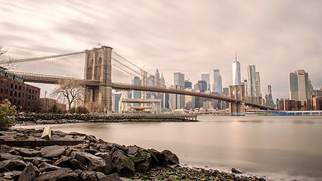 Brooklyn Bridge, USA - www.leewalkerphot