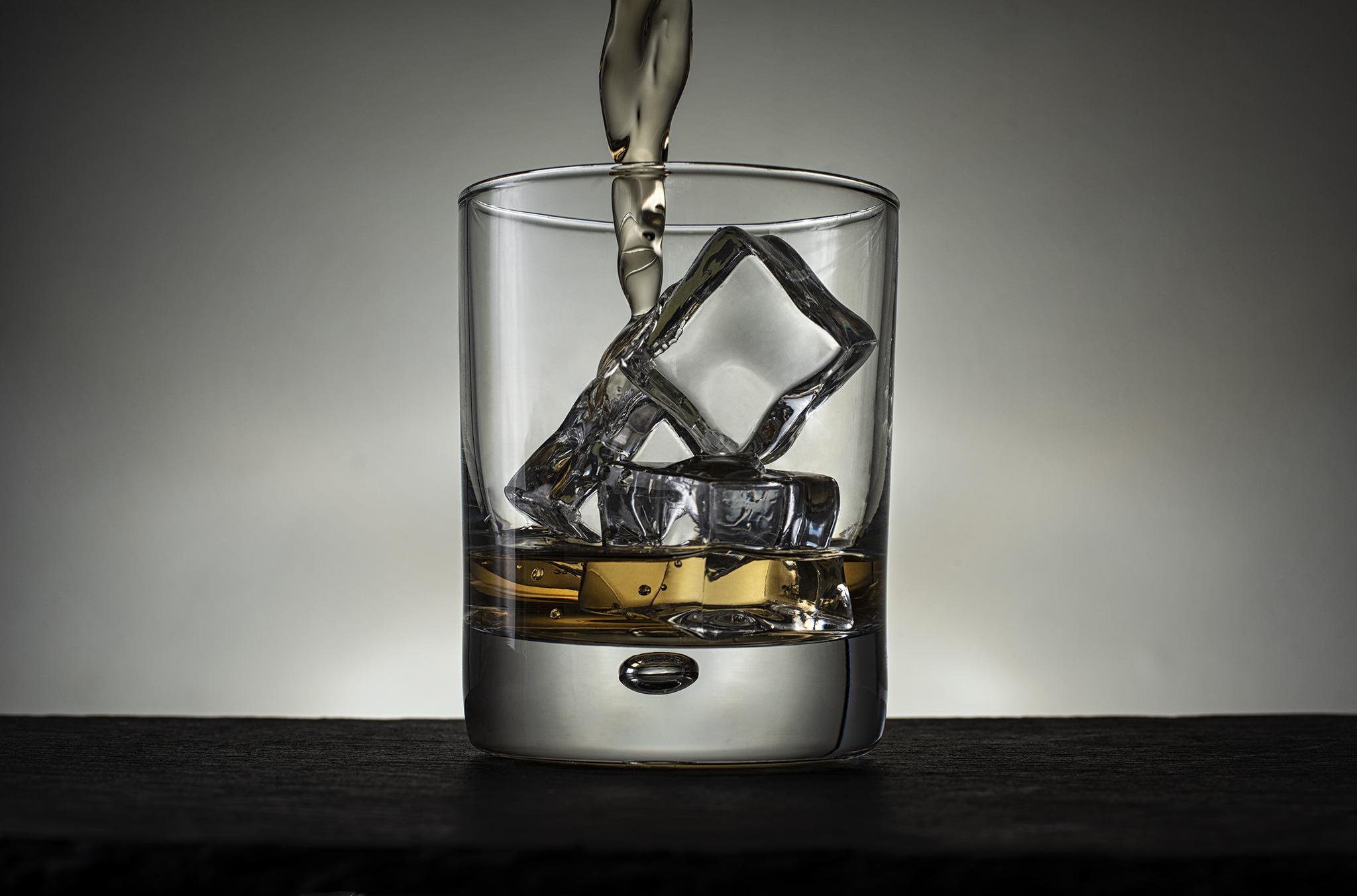 Creative Photography - Whisky