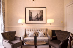 Residential Photography - Lounge Living