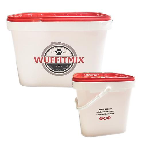 Feed Storage Bucket