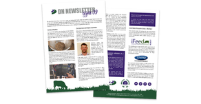 Coming Soon - DN Newsletter Issue 09