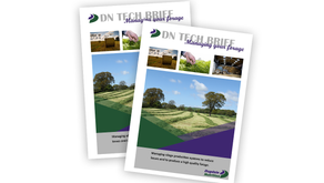 DN Tech Brief; Managing Your Forage