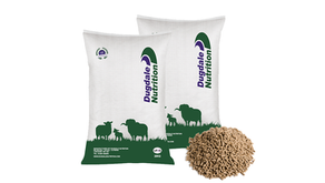 Product Focus - Lamb Finisher Pellets