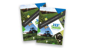 2020 HF Seeds Catalogue