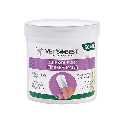 Vet's Best Ear Pads