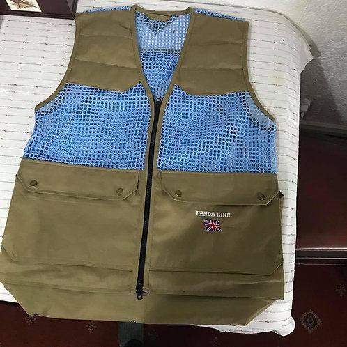 FENDA LINE Training Vest