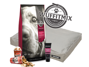 Introducing the new DELUXE puppy bundle...