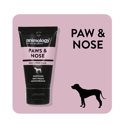 Animology Paw & Nose Balm