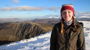 Technical Sales Advisor, Rowan, to volunteer in Nepal...