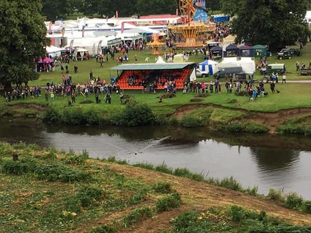 Chatsworth Country Fair 2016