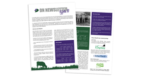 Coming Soon - DN Newsletter Issue 11