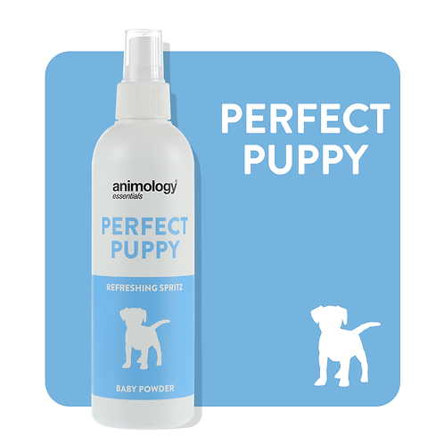 Perfect Puppy Spray