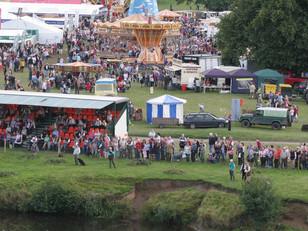 Chatsworth Country Fair...