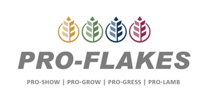 Introducing PRO-FLAKES, our newest innovation in bulk mixes...